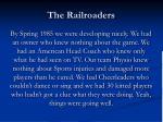 the railroaders6
