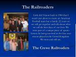 the railroaders9