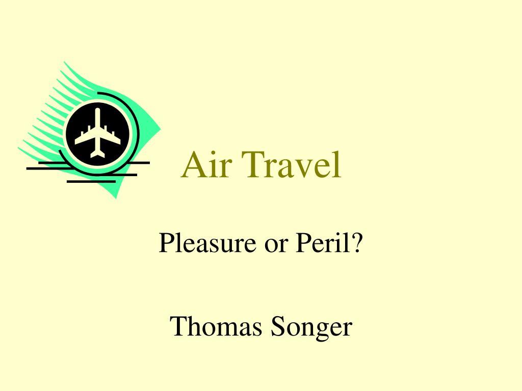 air travel l.