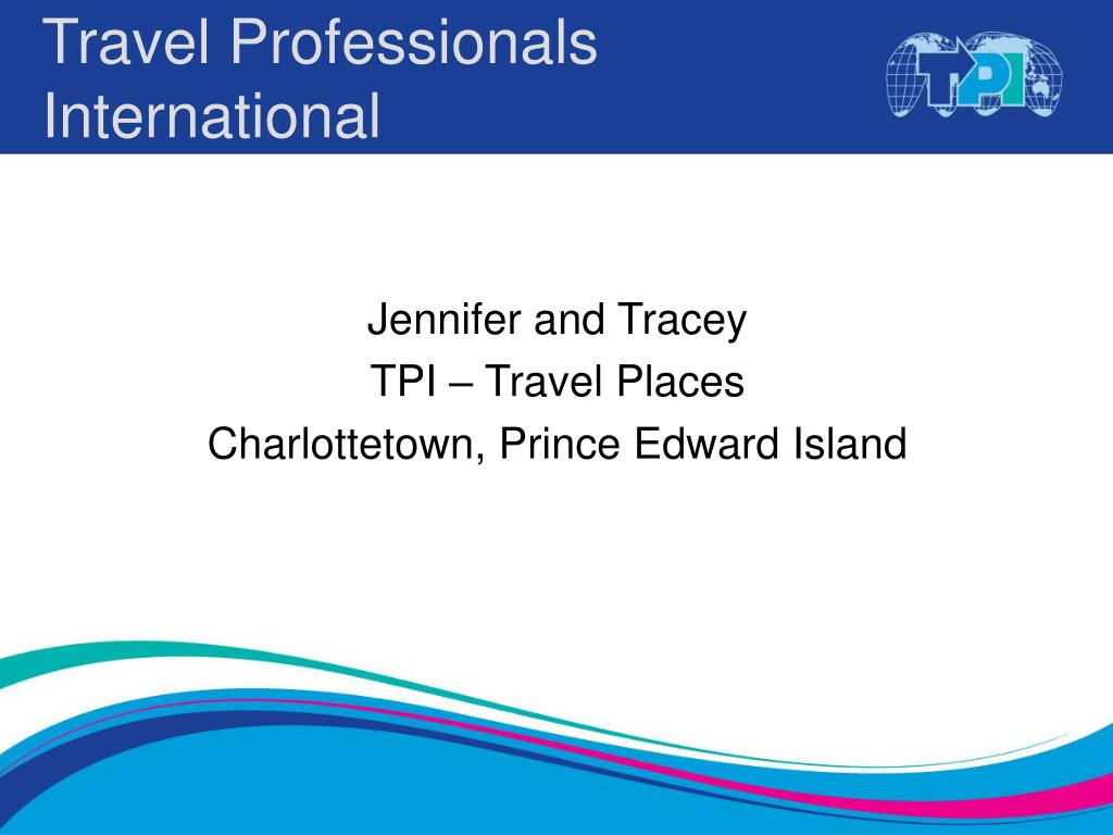 travel professionals international l.