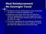 meal reimbursement no overnight travel18