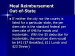 meal reimbursement out of state14