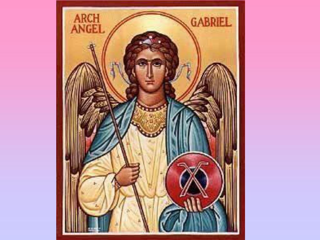 Gabriel Picture