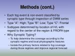 methods cont6