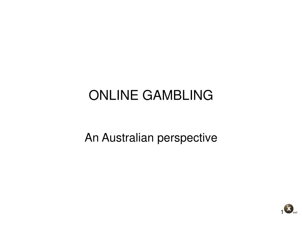 online gambling l.