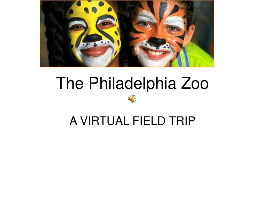 the philadelphia zoo l.