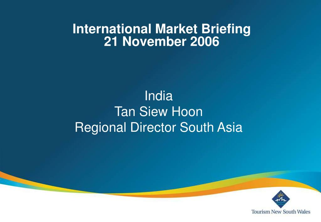 india tan siew hoon regional director south asia l.