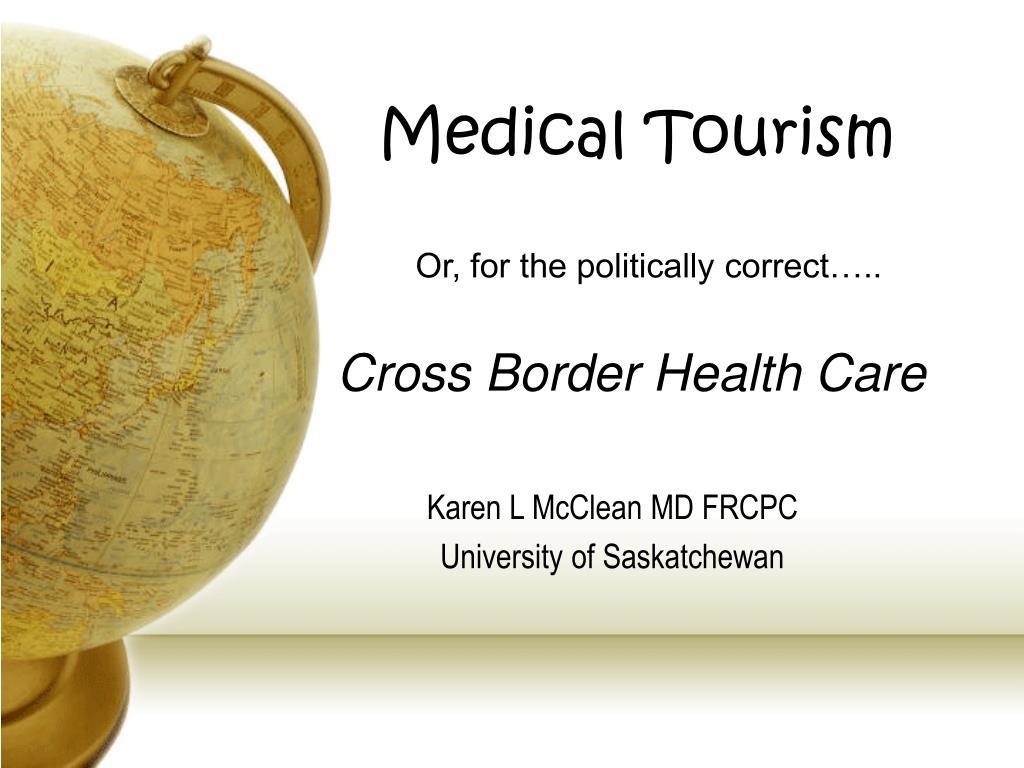 medical tourism l.