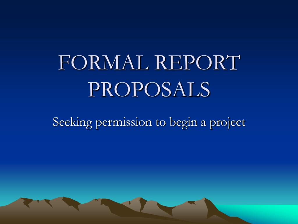 research proposal ppt Research proposal writing you are asked to write a research proposal in order to help you focus and define what it is you want to do (your research plan.