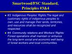 smartwood fsc standard principles 3 4