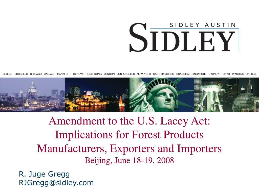 r juge gregg rjgregg@sidley com l.