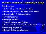 alabama southern community college4
