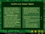 conflict over states rights19
