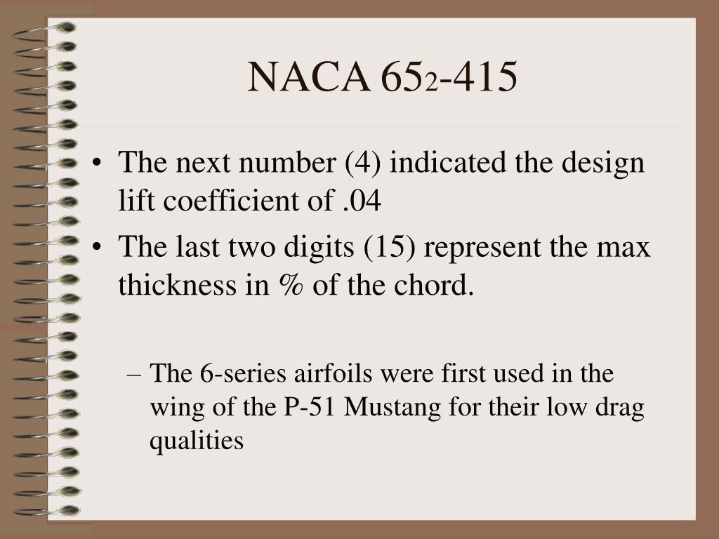 NACA 65