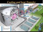 cooling and heat transfer