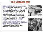 the vietnam war7