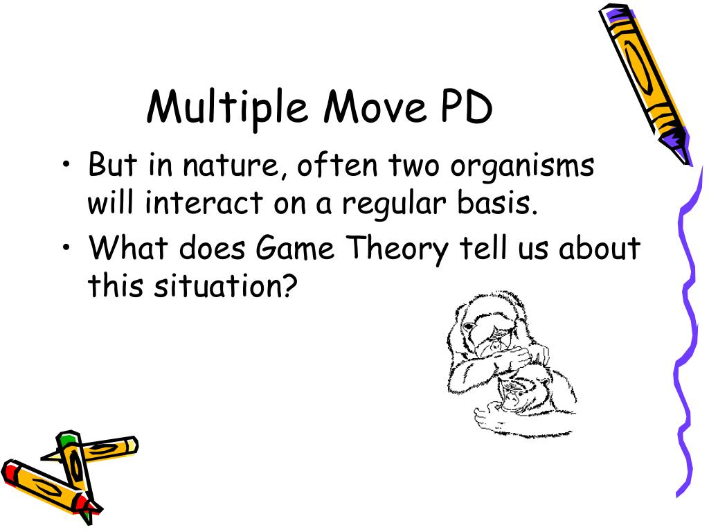 Multiple Move PD