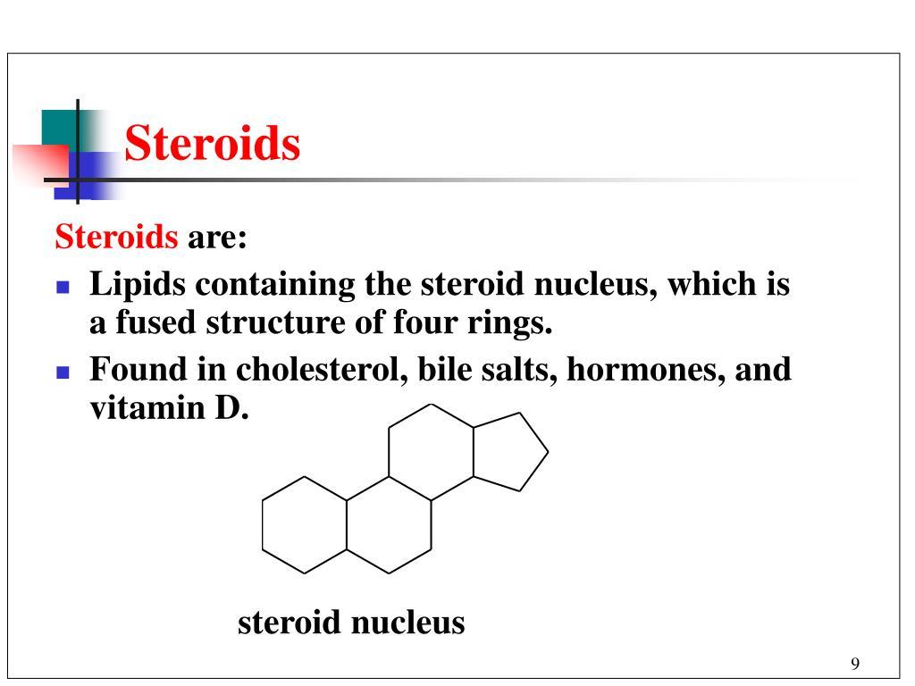 PPT - Chapter 18 Lipids PowerPoint Presentation - ID:421880