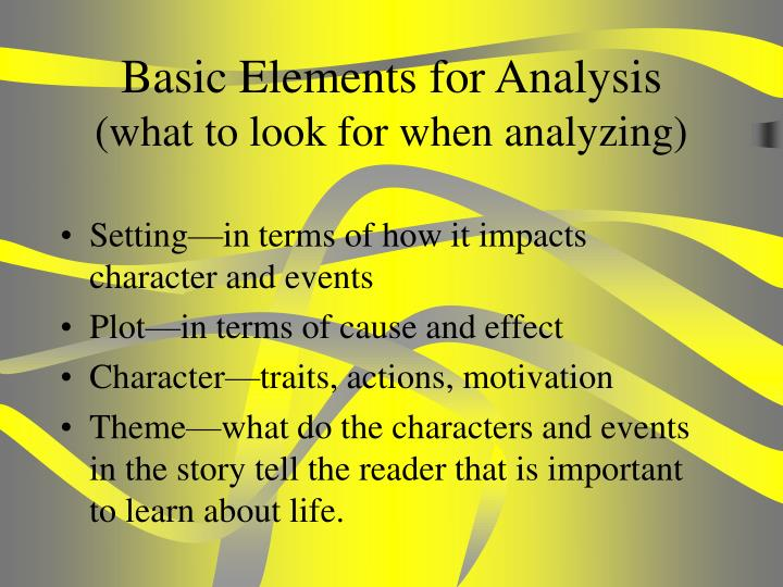 response to literature essay ppt Five paragraph response to literature outline • this outline is to be used as a starting point to help you complete your literature response.