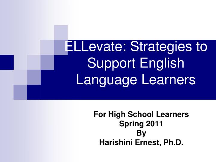 using technology to support english language There is evidence that the use of technology with adult english language english it connects learners with resources using technology to support.
