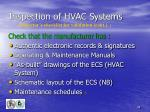 inspection of hvac systems38