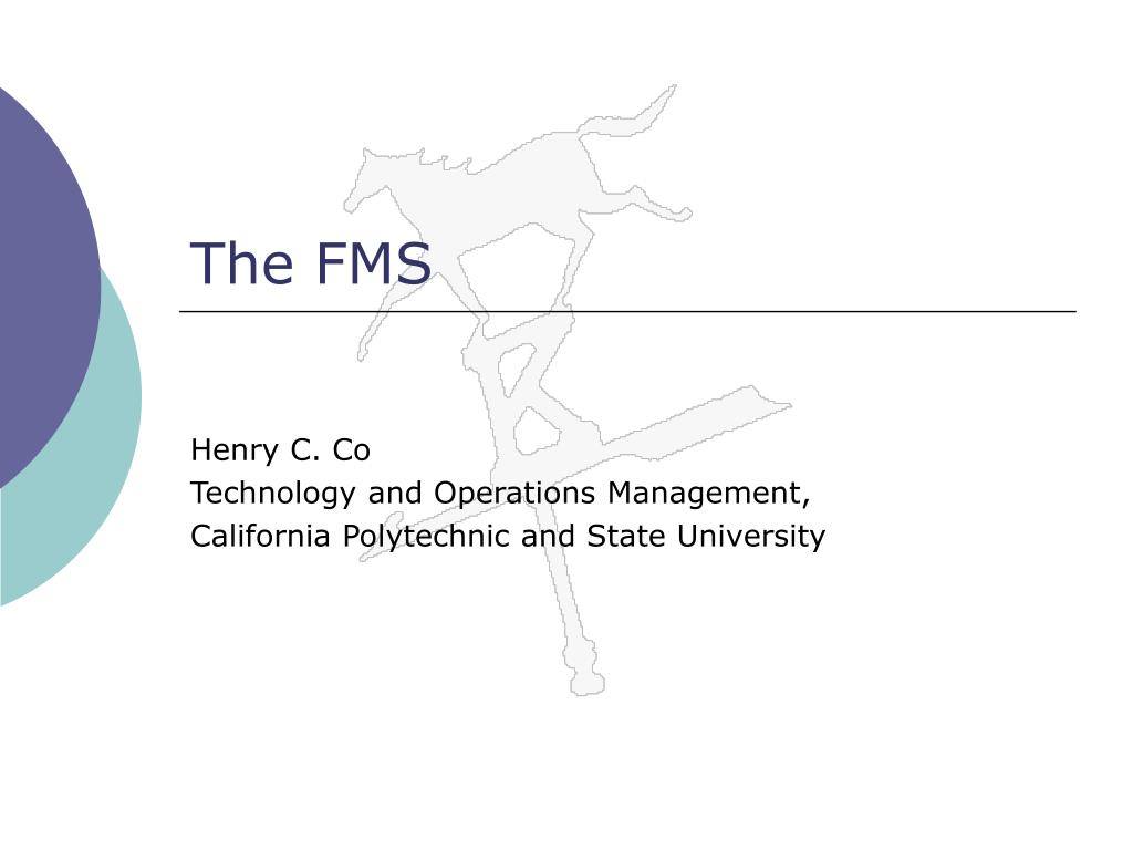 the fms l.