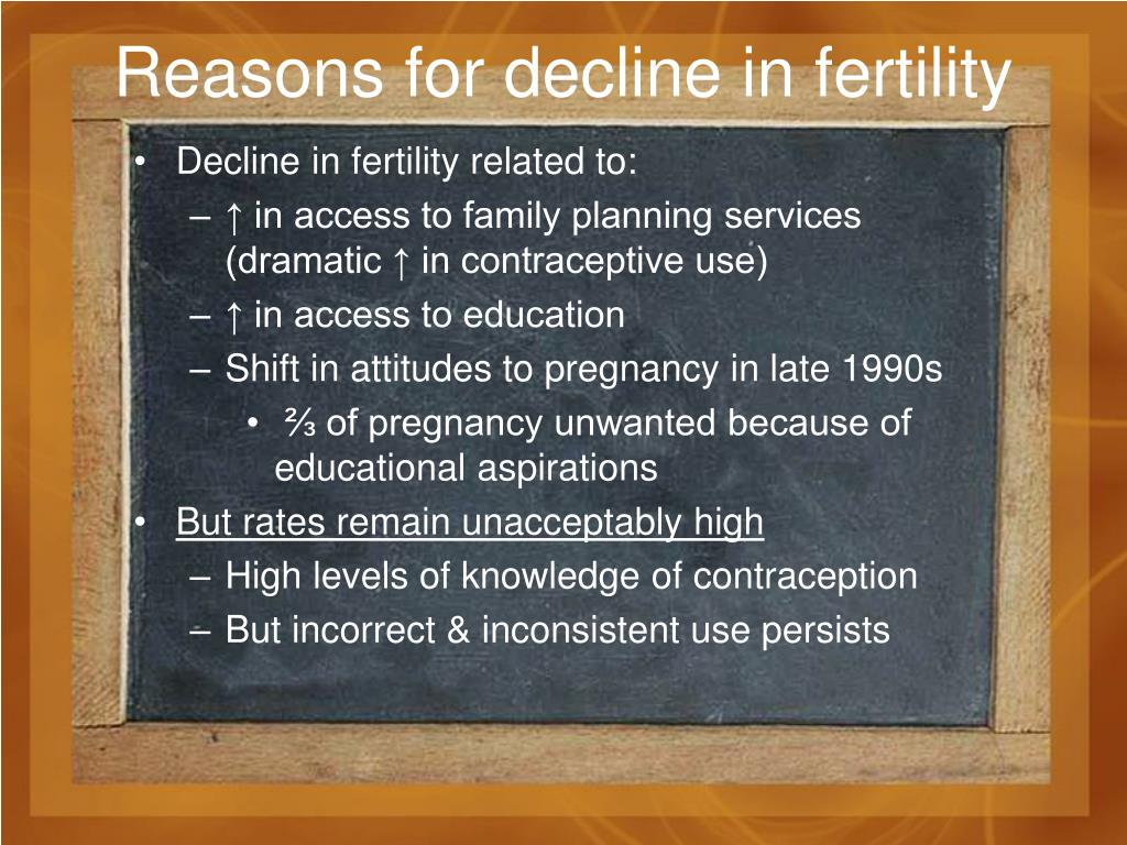 Ppt - Teenage Pregnancy In Sa Powerpoint Presentation - Id422935-3423