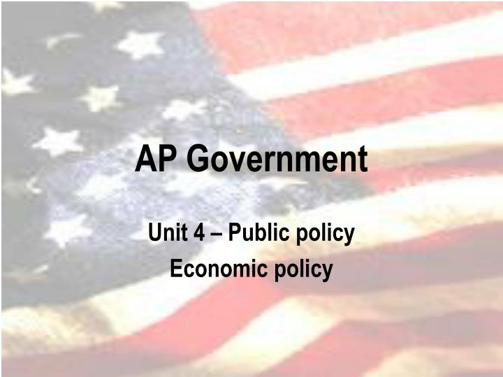 ap government n.