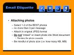 email etiquette28