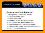 email etiquette30