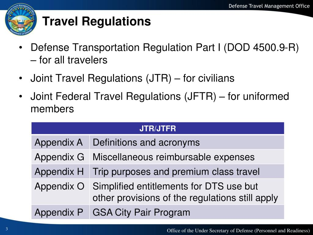 PPT - Defense Travel System Helpful Hints PowerPoint Presentation, free download - ID:424681