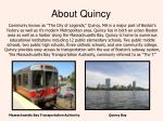 about quincy