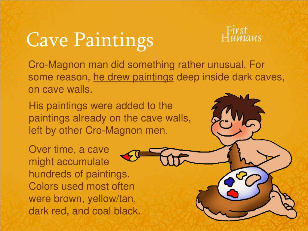 Cave Paintings