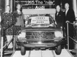 1965 the new audi