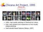 chicana art project 1995