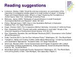 reading suggestions57