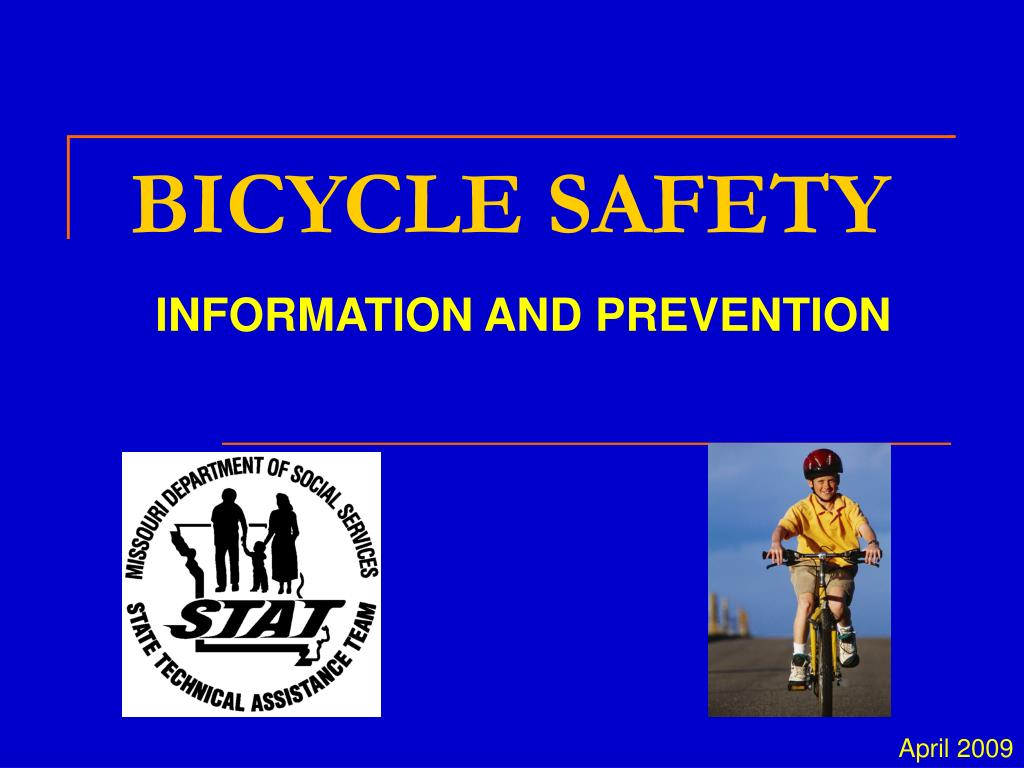 bicycle safety l.