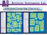 som based cancer map chen et al