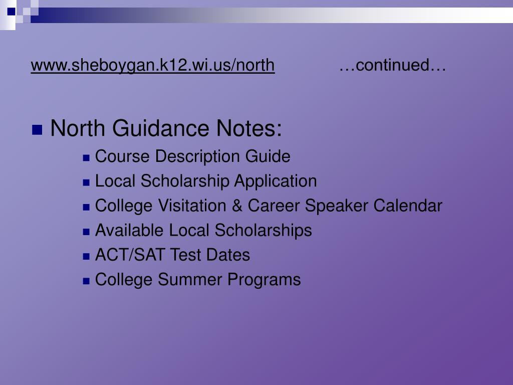 local scholarship presentation handout Common scholarship essay questions and how to handle them sources: hadad r (2009) ppt while you can't predict every essay question.