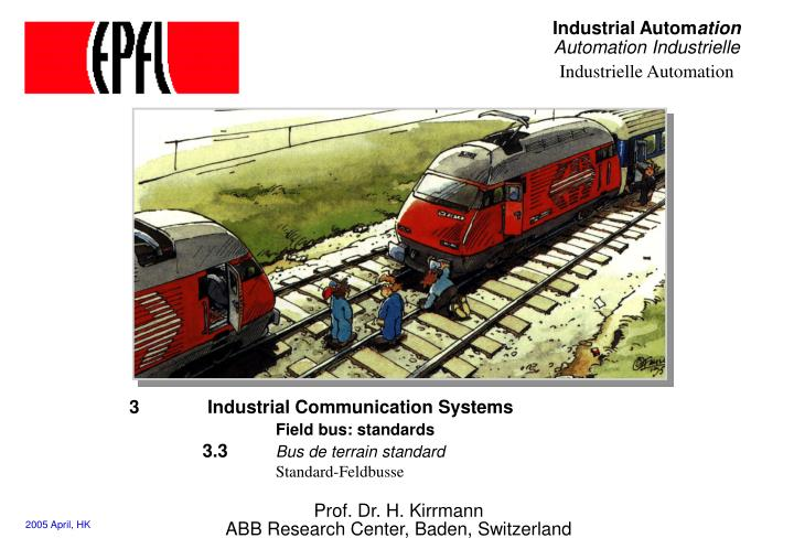 industrial autom ation automation industrielle industrielle automation n.