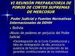 vi reuni n preparatoria de foros de cortes supremas de mercosur12