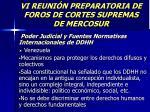 vi reuni n preparatoria de foros de cortes supremas de mercosur25