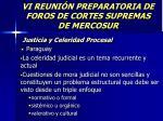 vi reuni n preparatoria de foros de cortes supremas de mercosur27