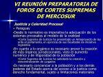 vi reuni n preparatoria de foros de cortes supremas de mercosur28