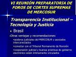 vi reuni n preparatoria de foros de cortes supremas de mercosur41