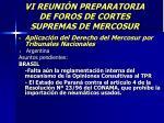 vi reuni n preparatoria de foros de cortes supremas de mercosur56