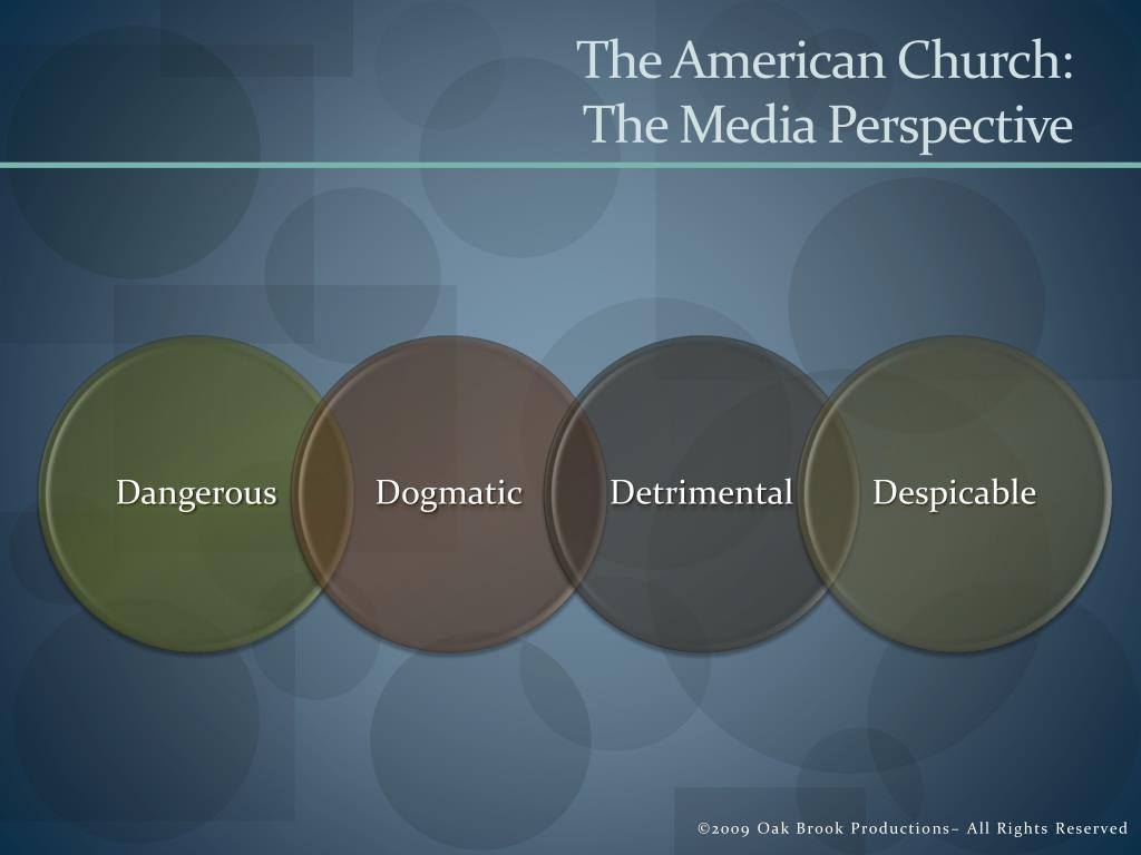 The American Church: