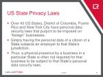 us state privacy laws
