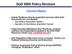 dod 5000 policy revision17