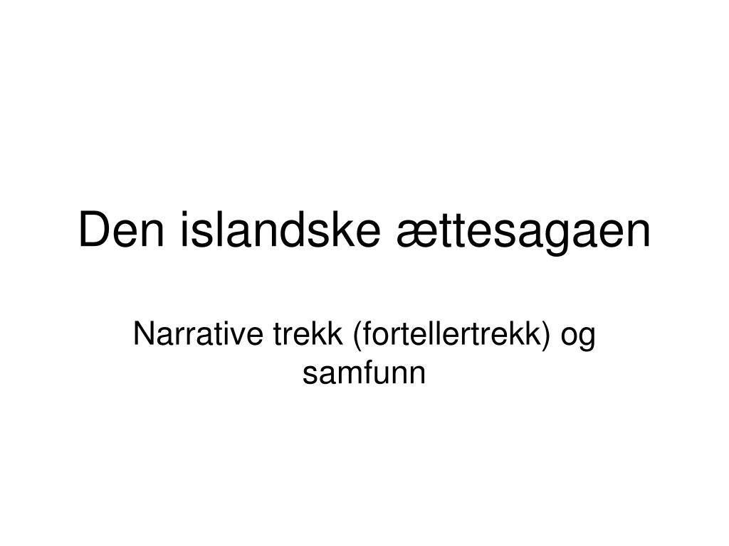 islandske fortellinger asiatiske damer dating Adelaide